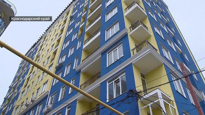 Судный день в Краснодарском крае: на время следствия застройщики останутся под стражей