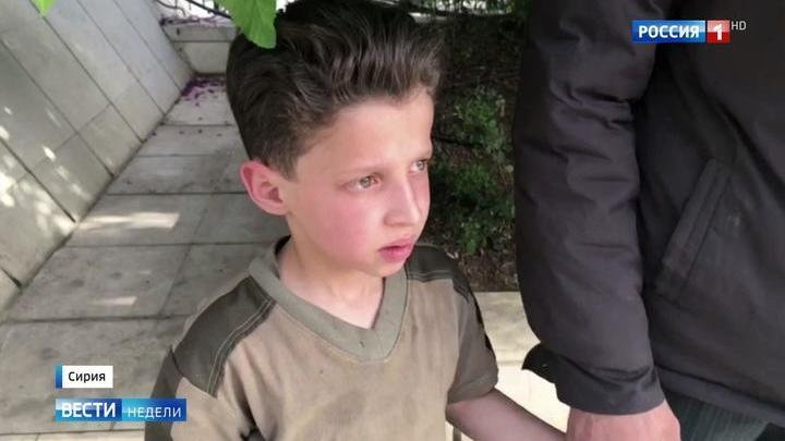 Участников химической постановки в Думе напугали и накормили