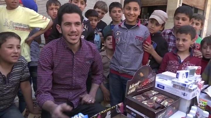 Восточная Гута и Дума оживают: в сирийские города возвращается мирная жизнь