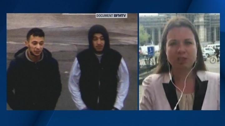 Брюссельский суд дал парижскому террористу 20 лет
