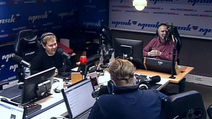 Сергей Стиллавин и его друзья. Почему вы не хотите идти с работы домой?