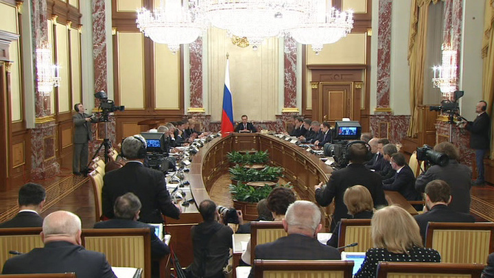 Правительство выделит дополнительные средства регионам на повышение МРОТ