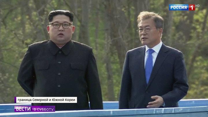 Ким Чен Ын сказал то, чего так ждали корейцы