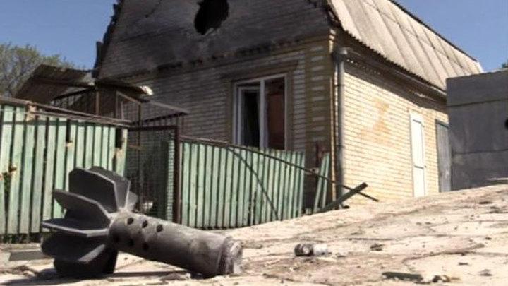 Власти ДНР сообщили о новых обстрелах Донецкой фильтровальной станции