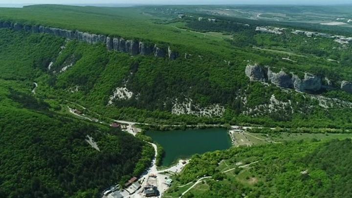 Курортный сезон открыт: в Крыму туристов ждет рекордное тепло