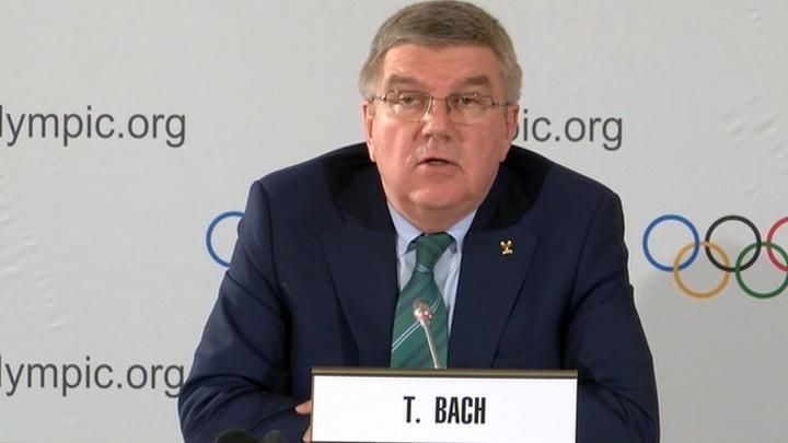 Дело о допинге продолжается: МОК не устраивает решение CAS