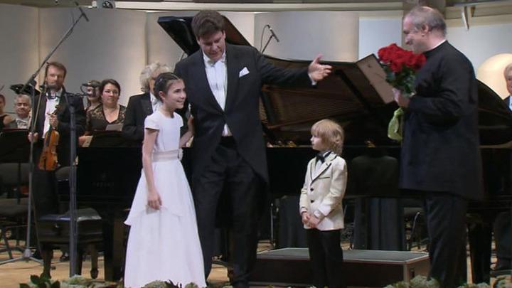 Grand Piano Competition. Итоги конкурса