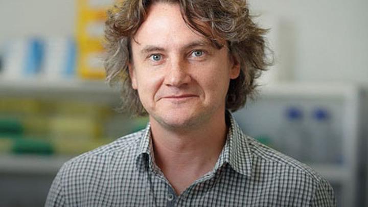 Павел Волчков, заведующий лабораторией геномной инженерии МФТИ.