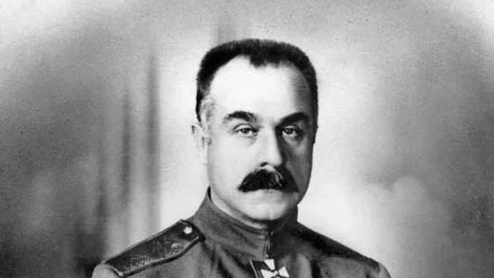 Каледин Алексей Максимович, генерал,  участник Первой мировой войны