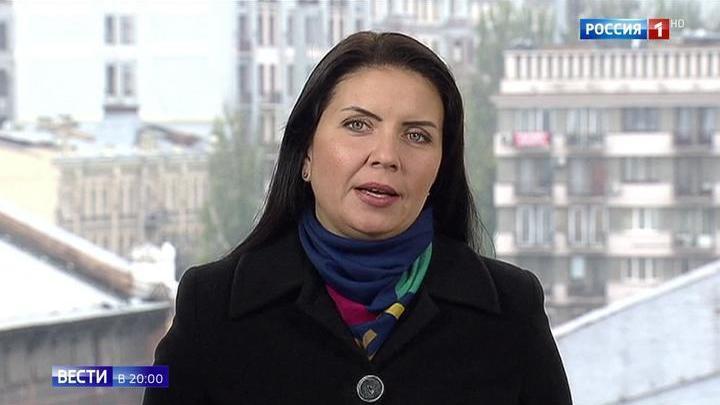 """В базу данных """"Миротворца"""" попали журналистки ВГТРК и Первого канала"""