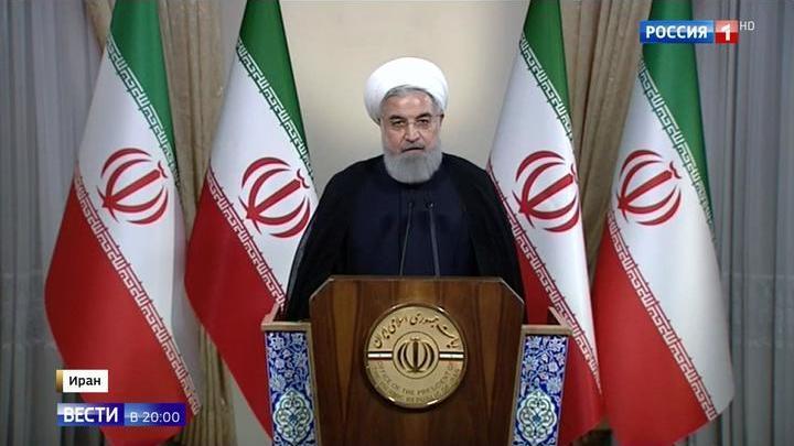 """""""Господин Трамп, у вас ничего не выйдет"""": иранцы чувствуют себя обманутыми"""