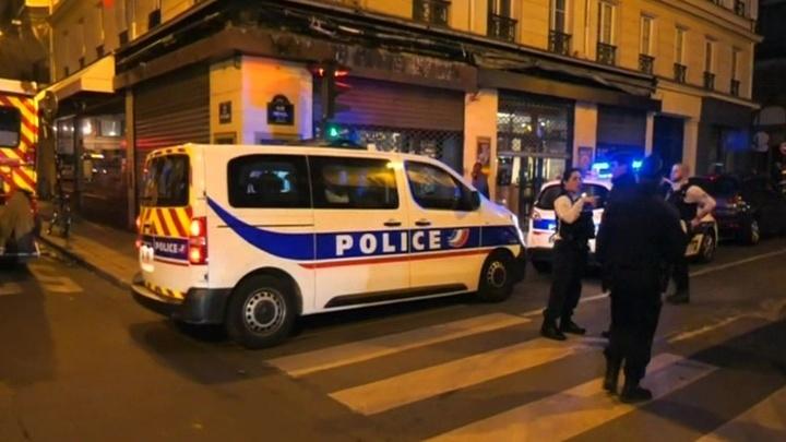 Теракт в Париже: снова ИГ
