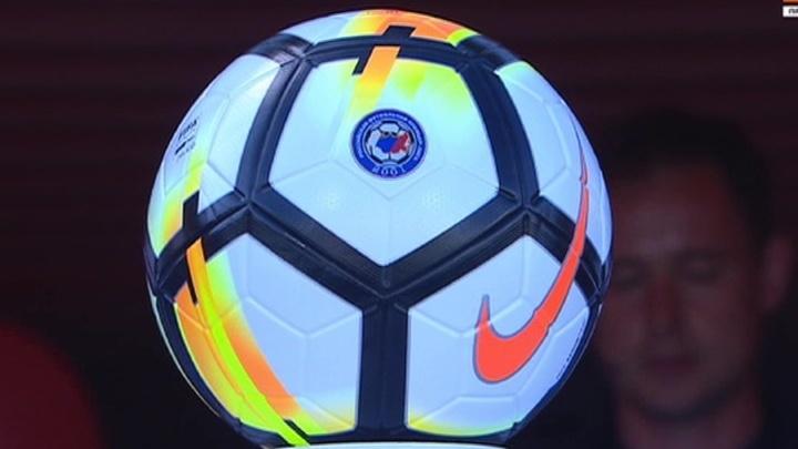 Разрешилась главная интрига футбольного чемпионата России