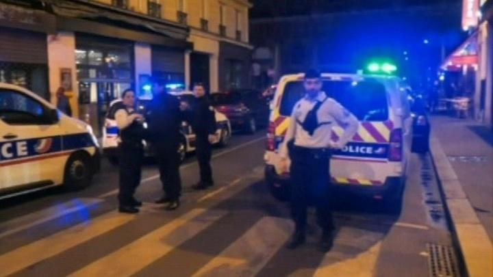 Франция возмущена: спецслужбы давно знали об устроившем резню террористе