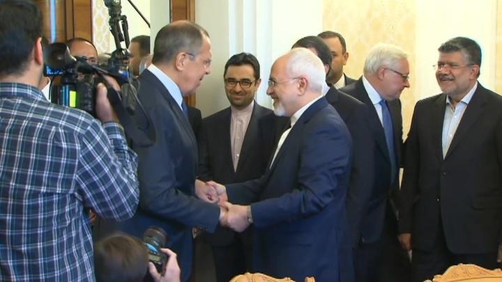 Иранская ядерная сделка без США: Лавров призвал отстаивать интересы сообща