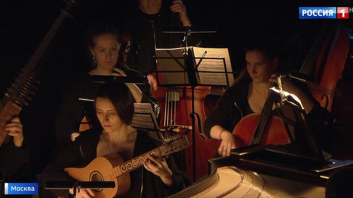 Театр Станиславского и Немировича-Данченко представит премьеру оперы