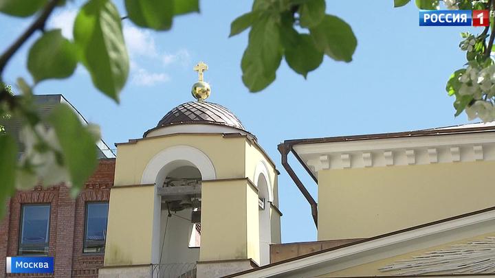 Реставраторы восстановят интерьеры старейшего католического храма Москвы