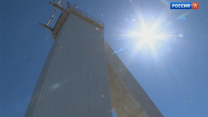 В Байкальской обсерватории установлен крупнейший в России телескоп