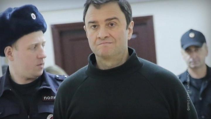 Пирумову предъявили обвинение в хищении 450 миллионов