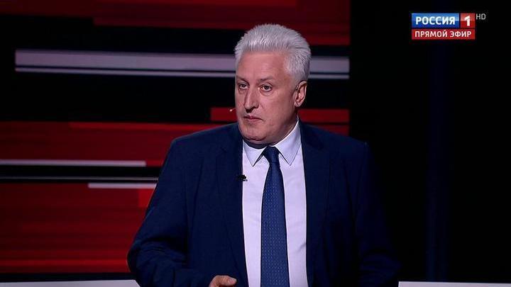 Вечер с Владимиром Соловьевым. Эфир от 17 мая 2018 года