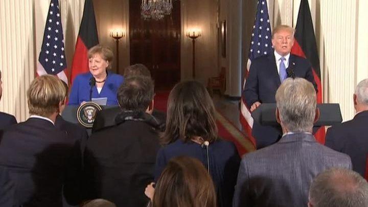 """""""Пусть обзывают, как хотят"""": Трамп диктует ЕС условия"""