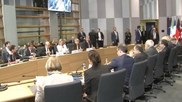 Иран призвал ЕС увеличить инвестиции