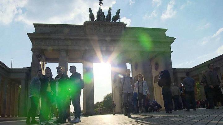 Германия: антироссийские санкции США - часть торговой войны