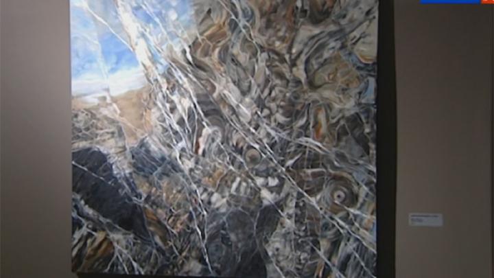 В Москве проходит персональная выставка Дарьи Семеновой