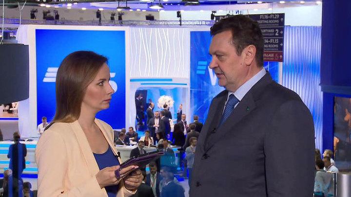 Сергей Солдатенков: 5G пойдет в массы через 2-3 года