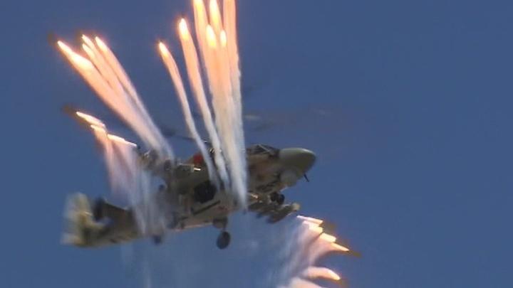 """""""Авиамикс"""": Су-57 и 10 тонн средств поражения"""