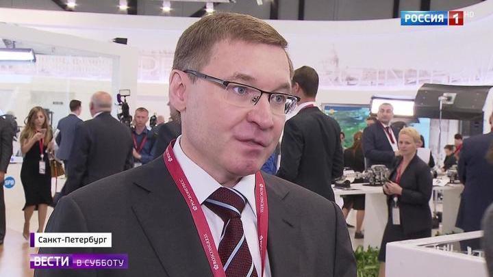 Якушев предложил создать площадку для застройщиков и региональных команд