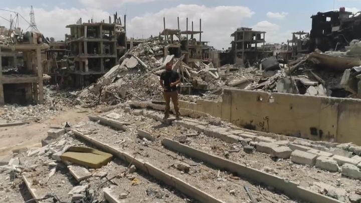 """Программа """"Война"""" от 27 мая 2018 года"""