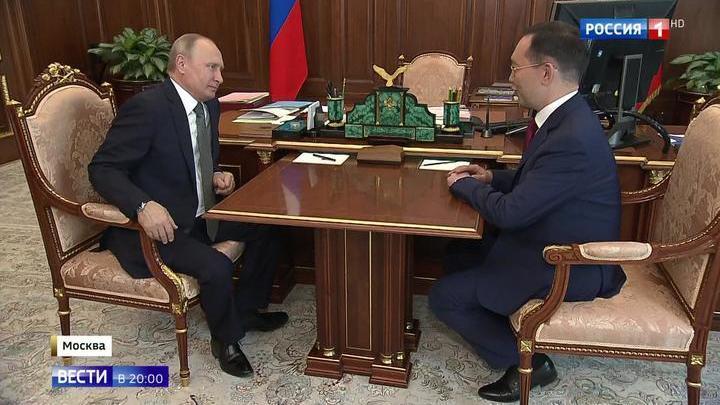 Новые фигуры в региональной политике: Якутия и Колыма сменили руководителей