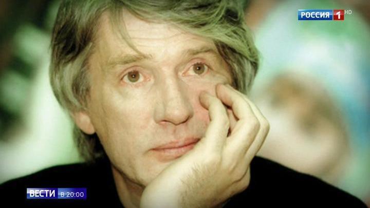 Герой-романтик, принц, чародей и Ланселот: Александру Абдулову исполнилось бы 65