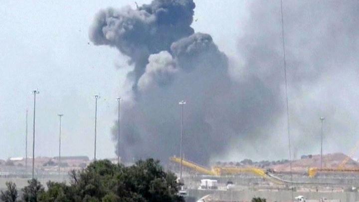 Обстрел Израиля с территории сектора Газа не прекращается