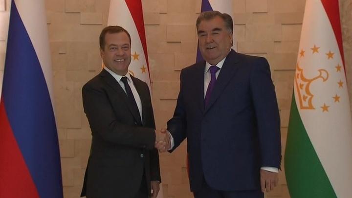 Секс президент таджикистан