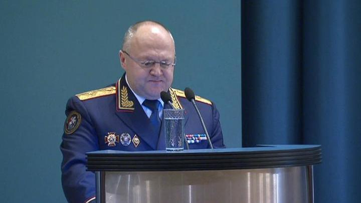 "Дружба с ""авторитетами"": почему глава СКР по Москве собрался на пенсию?"