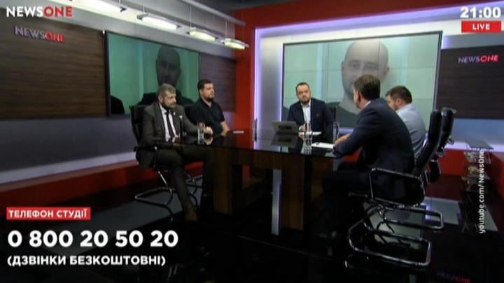 Депутат Рады: скандал с Бабченко снизит доверие Запада к словам Климкина