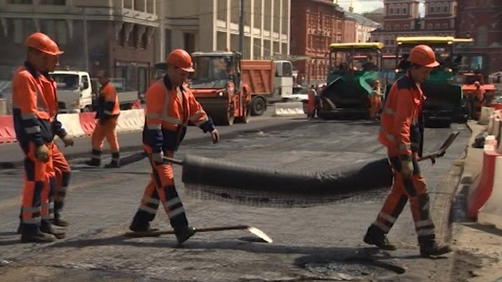 Городские технологии. Бездорожье. Специальный репортаж Дмитрия Щугорева
