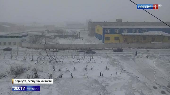 Первые залпы лета: град, ураган и ледяные осадки