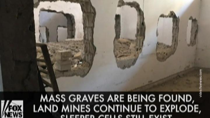 Fox News: Вашингтон не помогает сирийцам в Ракке