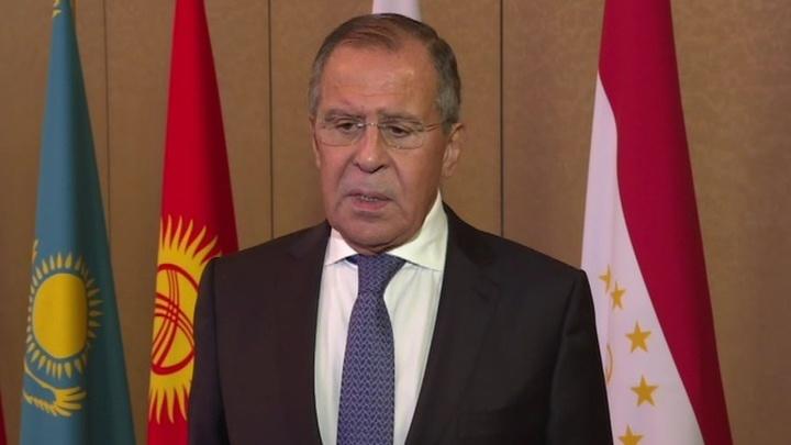 Лавров: в ОДКБ обеспокоены действиями НАТО в Афганистане