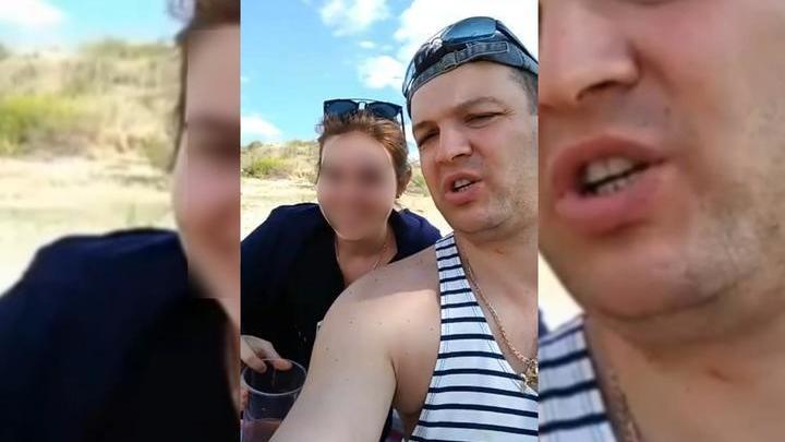 """""""Ты прям убила нас"""": погибшая семья записала видео перед катастрофой на Волге"""