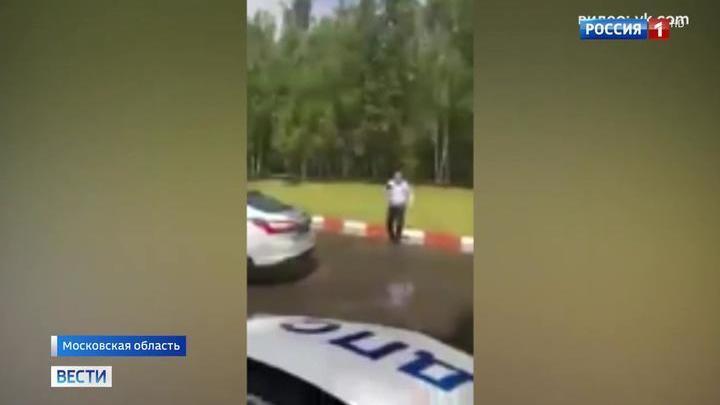 ผลการค้นหารูปภาพสำหรับ Сорок тонн воды обрушили на полицейских в подмосковном Ногинске - Россия 24