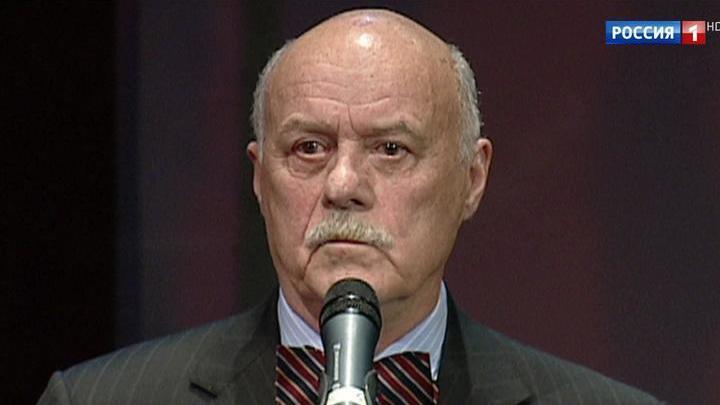 В Москве скончался Станислав Говорухин