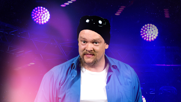 Вилле  Хаапасало