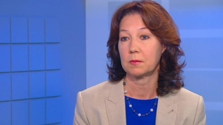Лилия Овчарова: за повышение пенсий придется заплатить увеличением пенсионного возраста