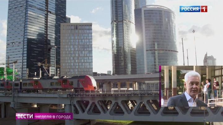 Сергей Собянин: к 2030 году протяженность метро  составит тысячу километров