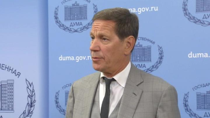 Совет Госдумы направил в регионы проект изменений пенсионного законодательства
