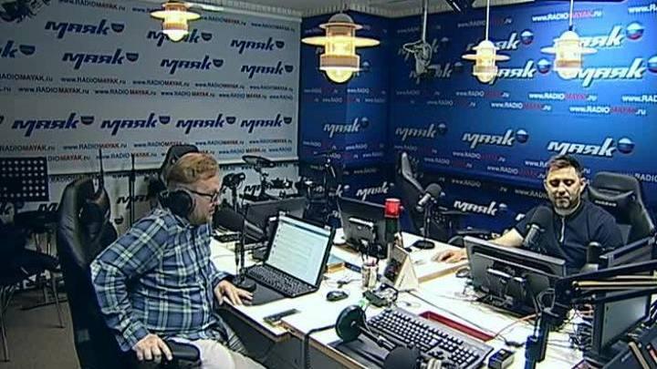 Сергей Стиллавин и его друзья. Россия-Египет: кто победит?
